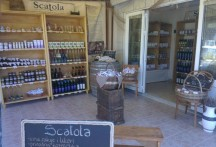Scatola - domestic food & souvenirs